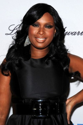 Jennifer Hudson To Sing At White House; Carla Bruni To Act In Woody Allen Flick