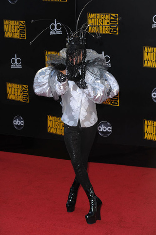 American Music Awards: Stand & Deliver