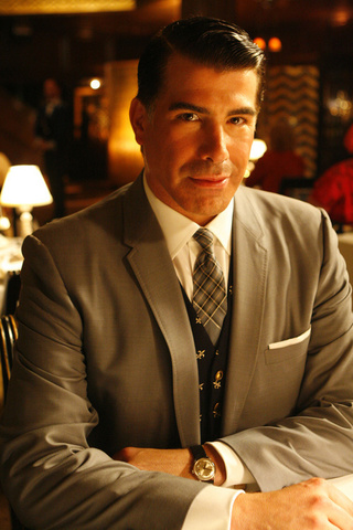 10 Reasons To Love Bryan Batt