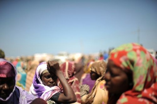 "Somali Insurgents Impose A Version Of Islamic Law Called ""Anti-Woman"""