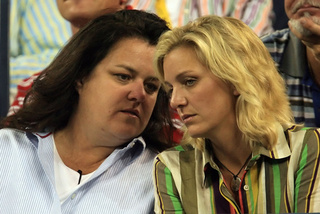 Rosie & Wife Split; Randy & Al Claim Michael's Will Is Fake