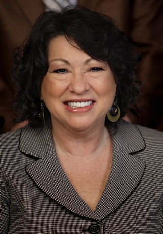 Sotomayor Dressed For Success • DNA Evidence Helps Solve Cold Cases