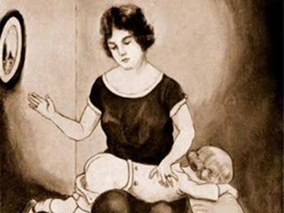 "spanking is positive essay Today we explore ""positive discipline"" an idea that focuses on reverting things back to the roots – when children do something wrong, instead of punishing them who know how to deal with disappointment, difficulties, etc, because of how i raised themand no a spanking is not a beatingthats a whole different issue."