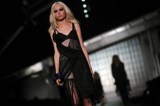 Just Cavalli: Pretty, Perplexing