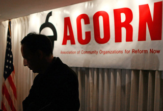 Five Questions Surrounding the Current ACORN Scandal