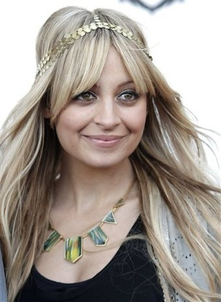 Baby Number 2 For Nicole Richie; Sex And The City 2 Wedding Secrets