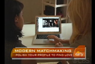 Online Dating: Tips, Tricks, And Mockery