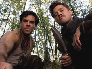 Basterds Is Glorious, Entertaining (If You Don't Mind Rewritten History)