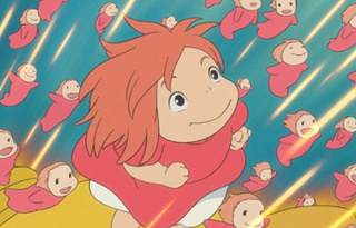 Ponyo Is Another Miyazaki Masterpiece That Isn't Just For Kids