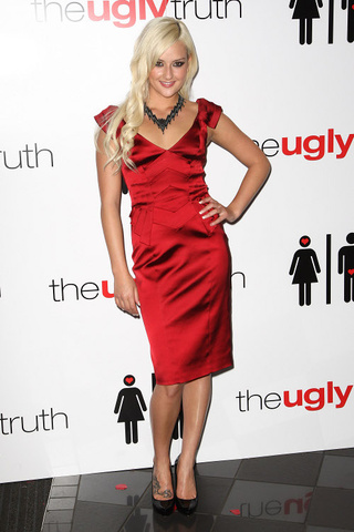 The Clothes Were, Well, Ugly At Ugly Truth UK