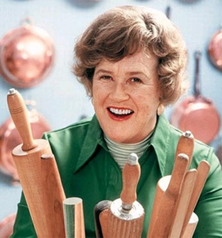 Julia Child: Feminist Icon?