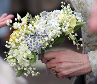Italian Wedding Ends In Disaster • Women With Migraines Less Likely To Get Breast Cancer