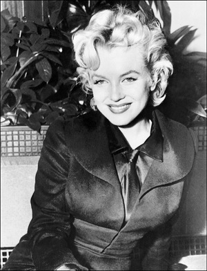 For The Last Time: What Size Was Marilyn Monroe?