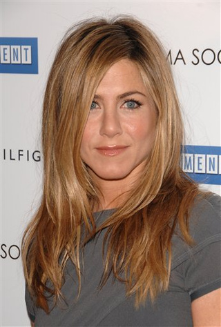 Lonely Aniston Still In Touch With Mayer; Will.I.Am Assaults Perez Hilton?