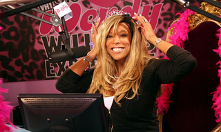 Why Was Wendy Williams Late For Her Interview With The Guardian?