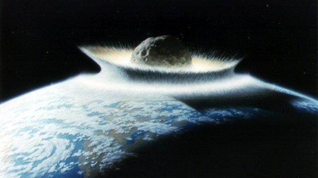 Click here to read What's the Difference Between an Asteroid and a Meteor?