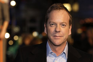 Kiefer Sutherland To Turn Himself In
