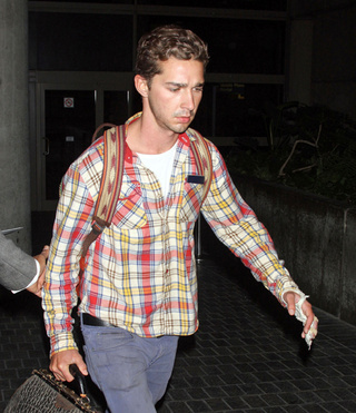 Shia LaBeouf's Permanent Mistake