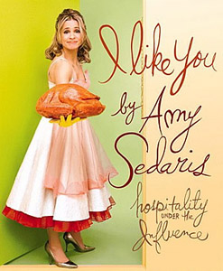 Amy Sedaris Sells Rights To I Like You Sequel