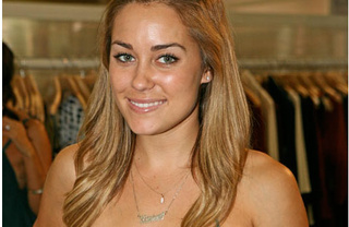 "Kohl's Banking On Lauren Conrad; Liya Thinks Fashion Feeling ""Obama Effect"""
