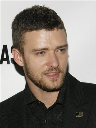 Justin Timberlake To Climb Mountain That Nearly Killed Ann Curry