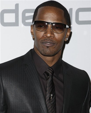 Jamie Foxx Apologizes To Miley Cyrus Via Jay Leno