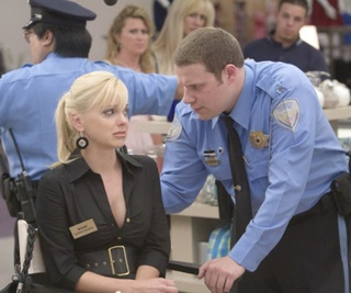 Reviewers: Observe And Report Is So Revolting, The Rape's No Biggie
