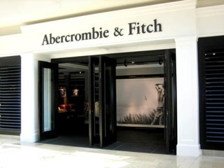 Finally, Teens Don't Like, Or Want To Be,  Girls Who Wear Abercrombie & Fitch