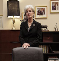 Kathleen Sebelius And The Appeasement Strategy