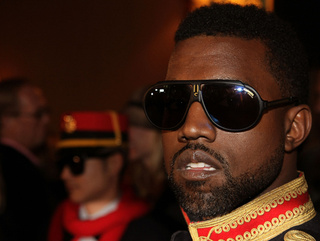Kanye West Headed To Court