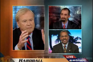 Talking Heads Wrangle Over Womens' Uteruses On Hardball