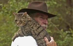 Retiree Builds Sanctuary For Cats • New Details Released In Fritzl Case