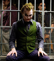 Day Care Attacker Was Obsessed With Heath Ledger's Joker