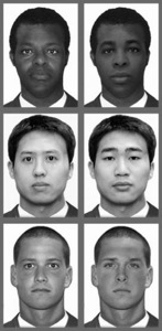 Study Finds That Facial Recognition May Be Key To Understanding Racial Bias