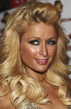 Paris Hilton: Fashionista Recession-Fighter