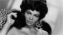RIP Eartha Kitt