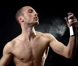 Odor Eaters: B.O. And Why Men Buy Cologne