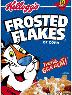 Cereal Killer: Why Tony The Tiger Should Be On The $1 Dollar Bill