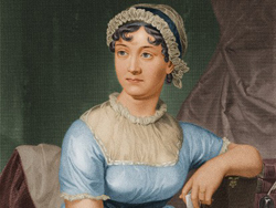 Jane Austen Has Nothing To Do With The Discussion