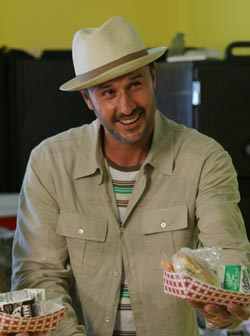 Why In Hell Does David Arquette Have A Fashion Line?