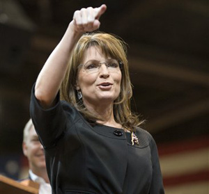 Sarah Palin Gives Another Interview, Tortures Accused Facts Like She's A Gitmo Guard