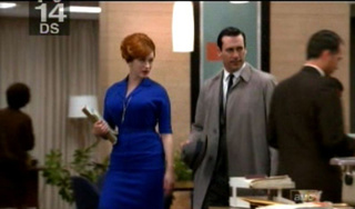 Mad Men Is Stimulating Consumerism In The Midst Of A Recession