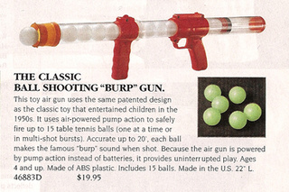 8 Products From SkyMall You Can Use To Kill Someone