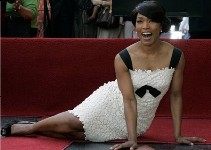 Angela Bassett: Boarding The ER Ship To Troubletown