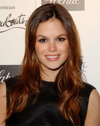 "Rachel Bilson To ""Design"" Bridesmaid Dresses"