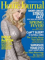 Dolly Parton Blames Tits For Postponing Tour, But Is An Eating Disorder To Blame?