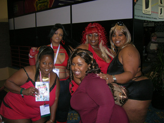 You Never Forget Your First Time: My Day At The Adult Entertainment Expo
