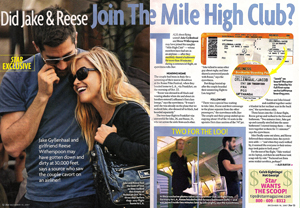Are Reese & Jake For Real?