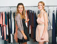Lauren Conrad's Hotly-Anticipated Clothing Line. At Last.