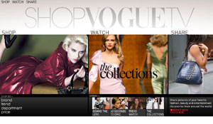ShopVogue.tv: Inspired? Or Insipid?